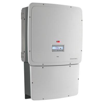 ABB TRIO-20.0-TL-OUTD-S2X-400 - 20kW Solar Inverter - Three Phase - 2 MPPT