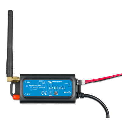 Victron GX LTE 4G-A