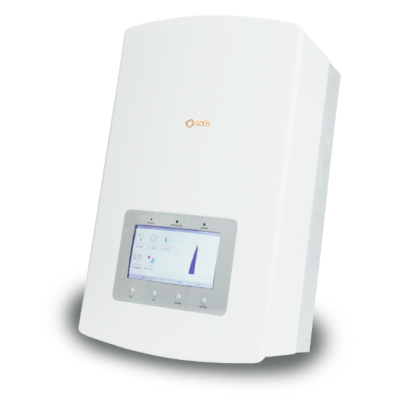 Solis 5kW, 48V Inverter with Energy Storage