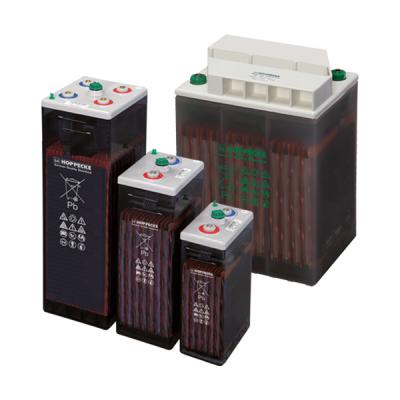 Hoppecke 2V 2170Ah (C100) Lead-Acid OPzS Valve Regulated Battery