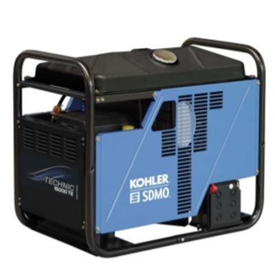 KOHLER-SDMO Technic 15000 TA APM202 Electric 3PH Petrol Kohler CH680 11.5kW Generator