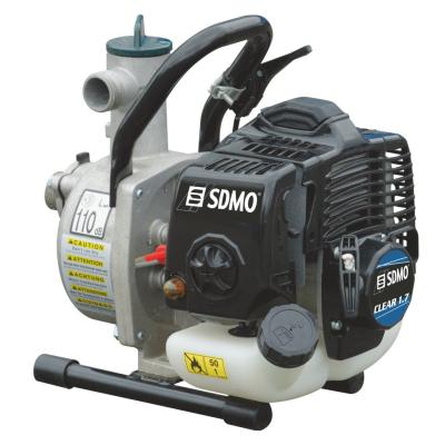 """KOHLER-SDMO Clear 1.7 - 1"""" Clean Water Pump (2 Stroke) Petrol KC26"""