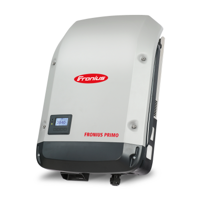 Fronius Primo 3.5kW Solar Inverter - Single Phase with Communication