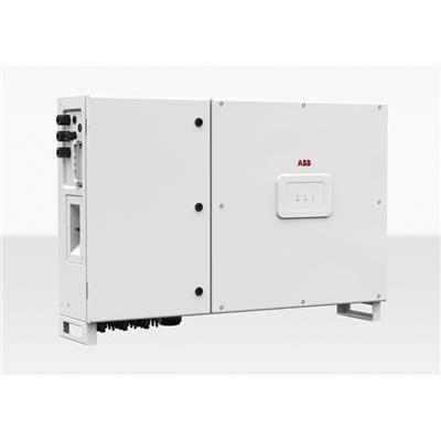 Fimer PVS 50kW Solar Inverter - Three Phase with SX2 Wiring Box