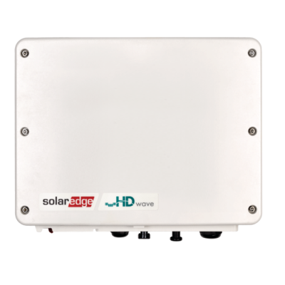 SolarEdge (3.68kW) Single Phase Inverter