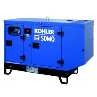 KOHLER-SDMO XP-T16K-ALIZE with APM303 3PH Diesel Mitsubishi 12.8kW Generator